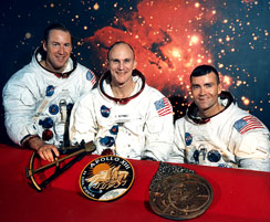 apollo 13 crew - photo #23